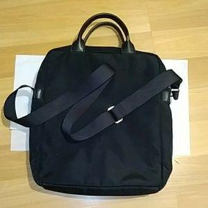 Armani Exchange Bags - Armani Exchange Laptop Crossbody Bag 38dab09321